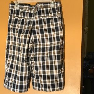 NBN gear Bottoms - New boys shorts real nice size 16